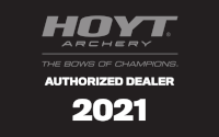 Hoyt authorised retailer 2021